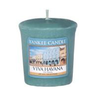 Lumanare Parfumata Votive Viva Havana, Yankee Candle
