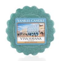 Tarta Pafumata Viva Havana, Yankee Candle