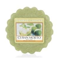 Tarta Pafumata Cuban Mojito, Yankee Candle