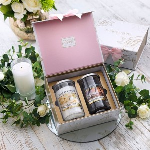Set Cadou Wedding Day, Yankee Candle