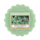 Tarta Parfumata Wild Mint, Yankee Candle