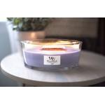 Lumanare Parfumata Ellipse Lilac, WoodWick®