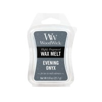 Ceara parfumata Evening Onyx, WoodWick®