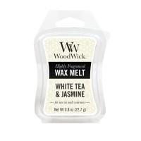 Ceara parfumata White Tea & Jasmine, WoodWick®