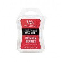 Ceara parfumata Crimson Berries, WoodWick®