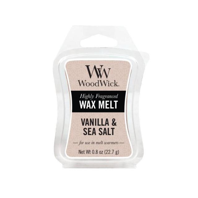 Ceara parfumata Sea Salt Vanilla, WoodWick®