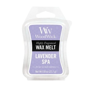 Ceara parfumata Lavender Spa, WoodWick®