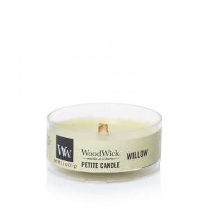 Lumanare Parfumata Petite Willow, WoodWick®