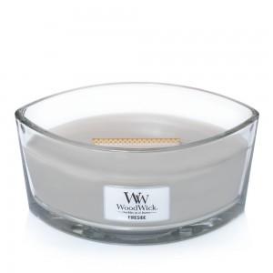 Lumanare Parfumata Ellipse Fireside, WoodWick®