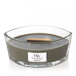 Lumanare Parfumata Ellipse Frasier Fir, WoodWick®
