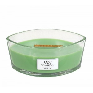 Lumanare Parfumata Ellipse Palm Leaf, WoodWick®