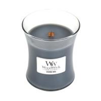 Lumanare Parfumata Borcan Mediu Evening Onyx, WoodWick®