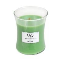 Lumanare Parfumata Borcan Mediu Palm Leaf, WoodWick®