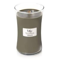 Lumanare Parfumata Borcan Mare Frasier Fir, WoodWick®
