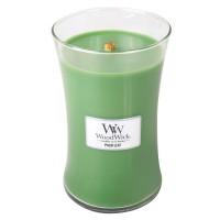 Lumanare Parfumata Borcan Mare Palm Leaf, WoodWick®