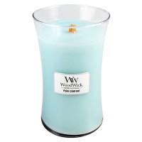 Lumanare Parfumata Borcan Mare Pure Comfort, WoodWick®