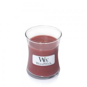 Lumanare Parfumata Borcan Mic Redwood, WoodWick®