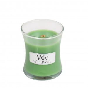 Lumanare Parfumata Borcan Mic Palm Leaf, WoodWick®