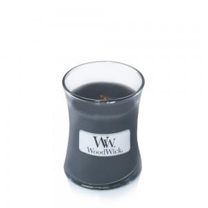 Lumanare Parfumata Borcan Mic Evening Bonfire, WoodWick®