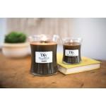 Lumanare Parfumata Borcan Mediu Sea Salt & Cotton, WoodWick®