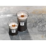 Lumanare Parfumata Borcan Mic Lavender Spa, WoodWick®