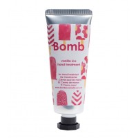 Tratament pentru maini  Vanilla Ice Bomb Cosmetics, 25ml