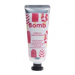Tratament pentru maini  Vanilla Ice Bomb Cosmetics, 25ml