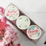 Set Trio Gift Butter Me Baby, Bomb Cosmetics
