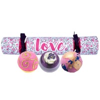 Set cadou Love, Bomb Cosmetics