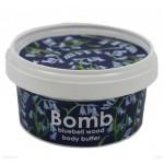 Unt pentru corp Bluebell Wood, Bomb Cosmetics, 210ml