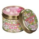 Lumanare parfumata Bohemian Daze, Bomb Cosmetics