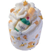 Sare de baie hidratanta Mallow Bring On The Bubbly, Bomb Cosmetics 50g