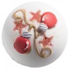 Sare de baie efervescenta  Christmas Fairy Lights 160g, Bomb Cosmetics