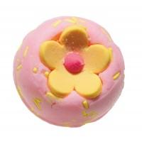 Sare de baie hidratanta Creamer Funshine, Bomb Cosmetics 30g