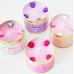 Lumanare parfumata Lavender Musk, Bomb Cosmetics