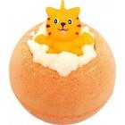 Sare de baie efervescenta Meow For Now, Bomb Cosmetics 160g