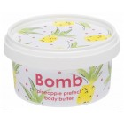 Unt pentru corp Pineapple Perfect Bomb Cosmetics, 210ml