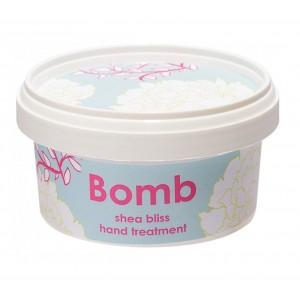 Tratament pentru maini Shea Bliss Bomb Cosmetics, 210ml