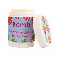 Balsam de buze Strawberry Daiguiri 4.5g, Bomb Cosmetics