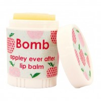 Balsam de buze Appley Ever After 4.5g, Bomb Cosmetics