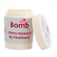 Balsam de buze Cherry Blossom 4.5g, Bomb Cosmetics