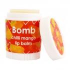 Balsam de buze Chilli Mango 4.5g, Bomb Cosmetics