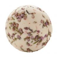 Sare de baie hidratanta Creamer Jasmine & Cotton, Bomb Cosmetics 30g