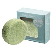 Sampon solid Vegan Hedge Tamer 50g, Bomb Cosmetics