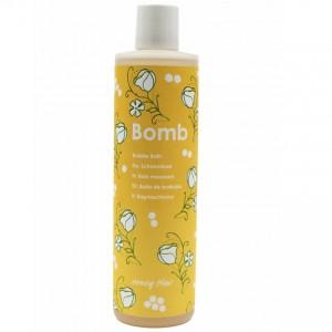 "Spumant de baie VEGAN 300ml ""Honey Glow"", Bomb Cosmetics"