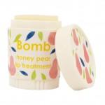 Balsam de buze Honey Pear 4.5g, Bomb Cosmetics