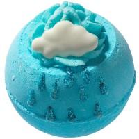 Sare de baie efervescenta Rain Dance, Bomb Cosmetics 160g
