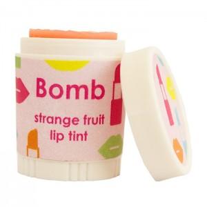 Balsam de buze Strange Fruit 4.5g, Bomb Cosmetics