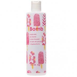 "Spumant de baie 300ml ""Vanilla Sky"", Bomb Cosmetics"
