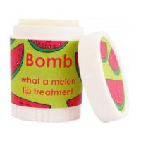 Balsam de buze What a Melon 4.5g, Bomb Cosmetics
